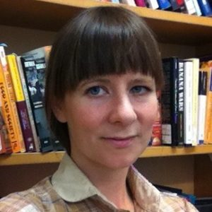 Katharine Legun